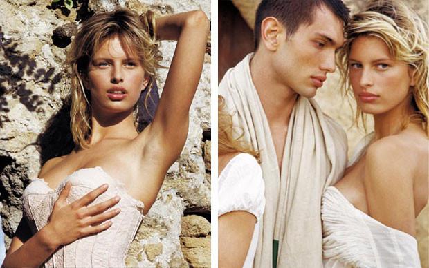 Ежегодный отчет: 20 главных звезд эротических календарей Pirelli. Изображение № 35.