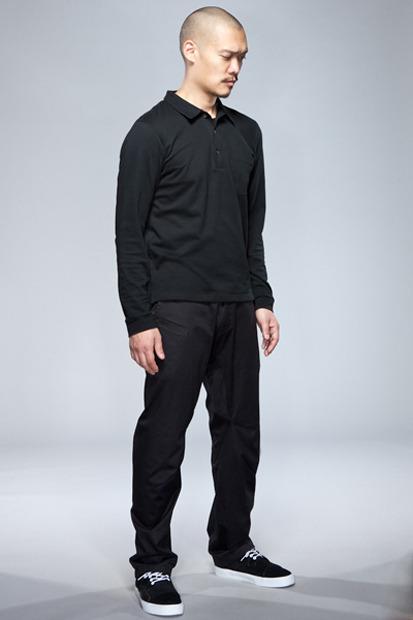 Немецкая марка Acronym выпустила осеннюю коллекцию одежды. Изображение № 13.