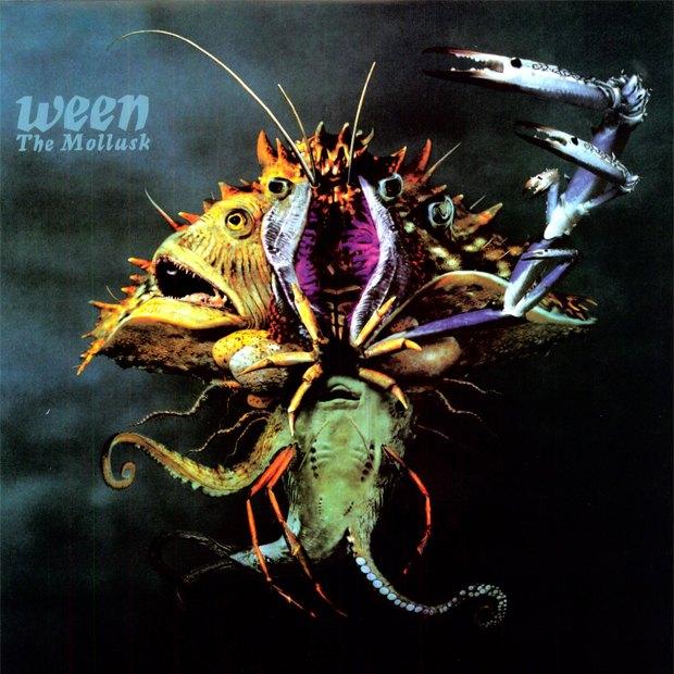Умер создатель обложек альбомов Pink Floyd и Led Zeppelin Сторм Торгерсон. Изображение № 19.