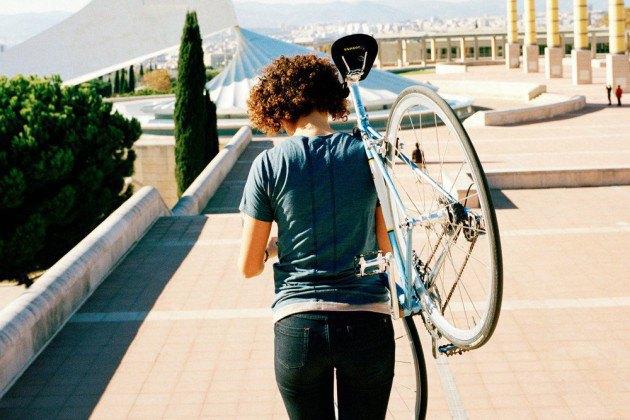 Велосипедная марка Rapha опубликовала лукбук весенне-летней коллекции. Изображение № 10.