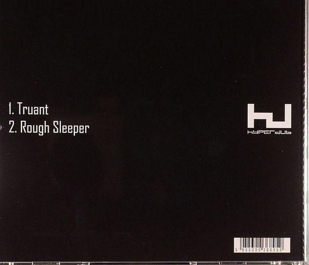 Burial выпустил тизер своего нового мини-альбома. Изображение № 2.