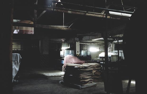 Репортаж с португальского завода по производству кожи. Изображение № 11.