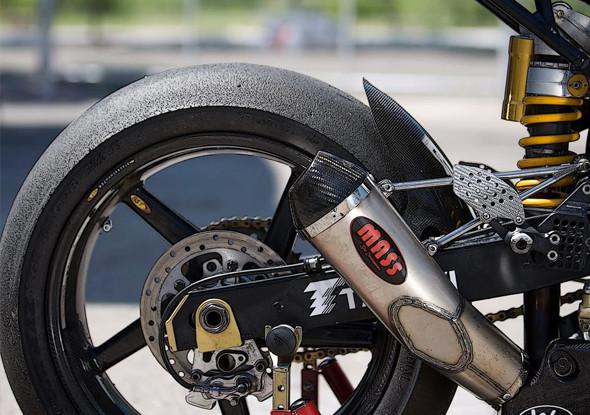 Топ-гир: 10 лучших кастомных мотоциклов 2011 года. Изображение № 45.