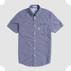 10 рубашек на «Маркете FURFUR». Изображение № 8.