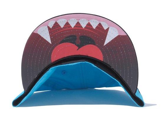 Марка New Era представила совместную с другими брендами коллекцию кепок. Изображение № 2.
