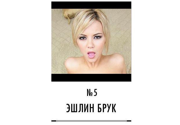 Что публикуют порнозвезды в Instagram. Изображение № 9.