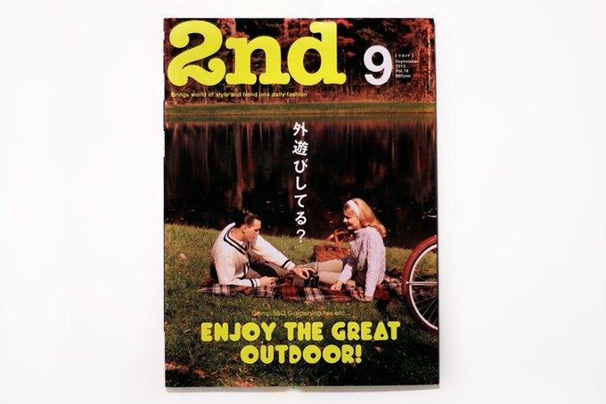 Роспечать: 15 журналов о мужском стиле, которые можно купить в Москве. Изображение № 36.