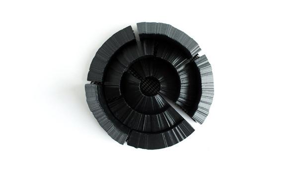 Дизайнеры отпечатали 3D-макеты альбомов Portishead, Ника Дрейка и Einsturzende Neubauten. Изображение № 16.