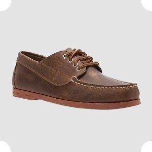 10 пар весенней обуви на «Маркете FURFUR». Изображение № 3.
