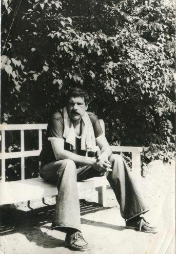 Воскресный рассказ: Сергей Довлатов. Изображение № 2.