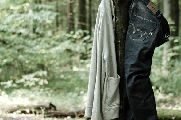 Фотографии лукбука Obey, снятого создателями магазина Eclothes. Изображение № 22.