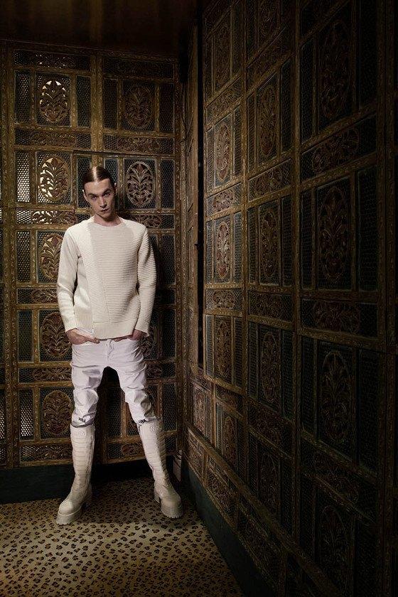 Марка Hood By Air показала новую коллекцию одежды. Изображение № 12.