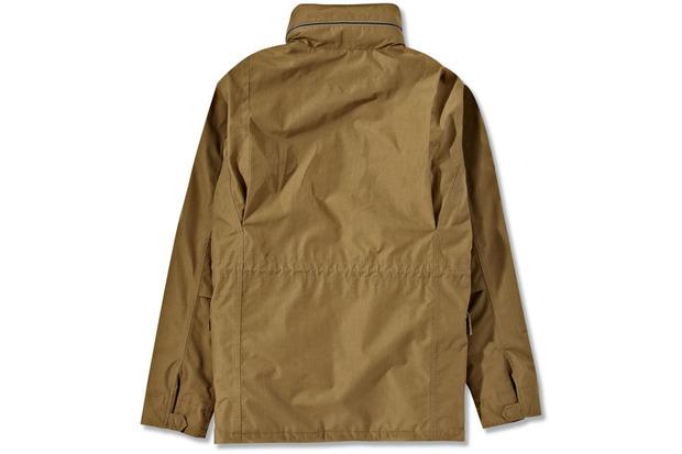 Марки Stussy и Holden выпустили совместную коллекцию одежды. Изображение № 8.