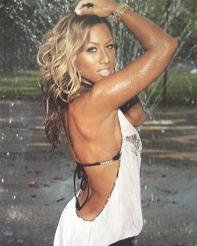 Поп-дивы: Гид по самым популярным девушкам в хип-хоп-клипах. Изображение № 59.