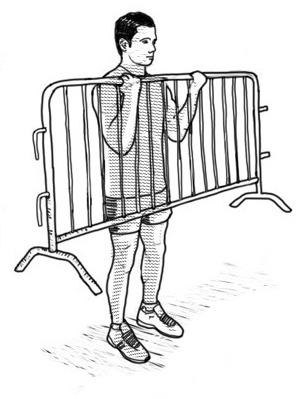 Гетто-бой: Гид по культуре уличных качалок. Изображение № 15.