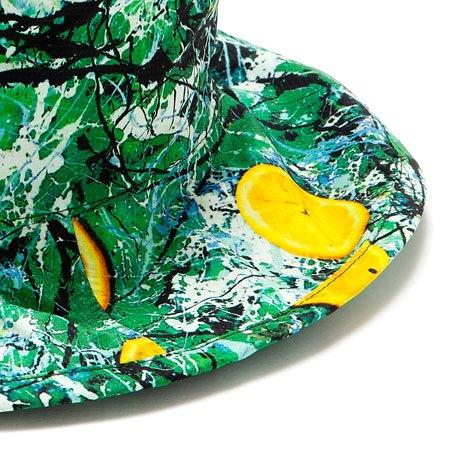 Марка A.Four выпустила коллекцию одежду, посвященную группе The Stone Roses. Изображение № 3.