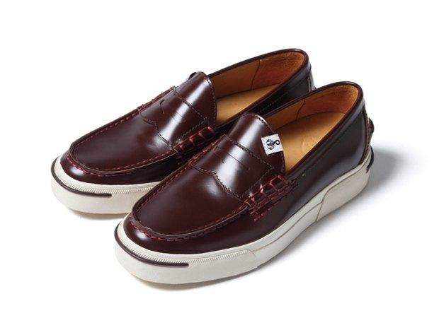 Японские марки Sophnet и Visvim представили совместную коллекцию обуви. Изображение № 3.