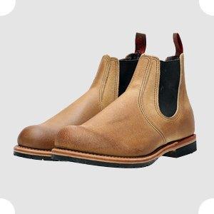 10 пар весенней обуви на «Маркете FURFUR». Изображение № 7.