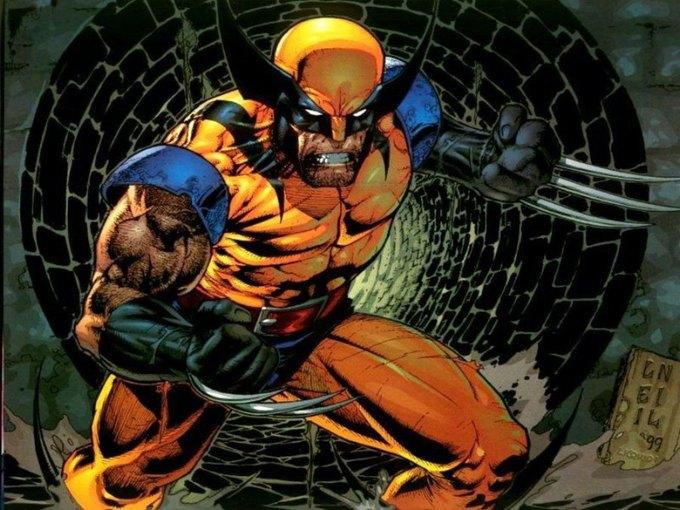 Marvel планирует убить Росомаху. Изображение № 1.