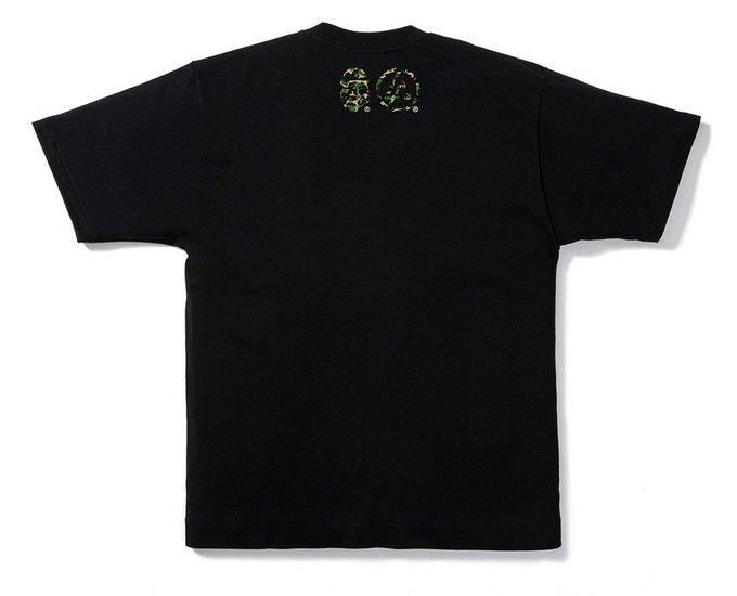 Марка A Bathing Ape и группа Linkin Park выпустили совместную коллекцию футболок. Изображение № 4.