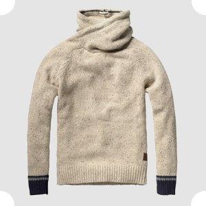 10 свитеров на Маркете FURFUR. Изображение № 1.