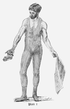 Спорт для занятых людей: Отрывок из пособия по физкультуре начала прошлого века. Изображение № 3.
