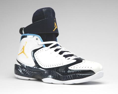 Компания Nike выпустила новую модель кроссовок Air Jordan. Изображение № 10.