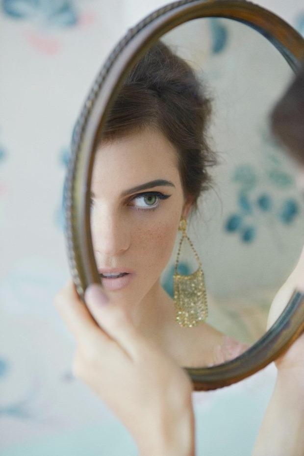 Модель Джейза Чиминаццо снялась в рекламе нижнего белья La Perla. Изображение № 7.