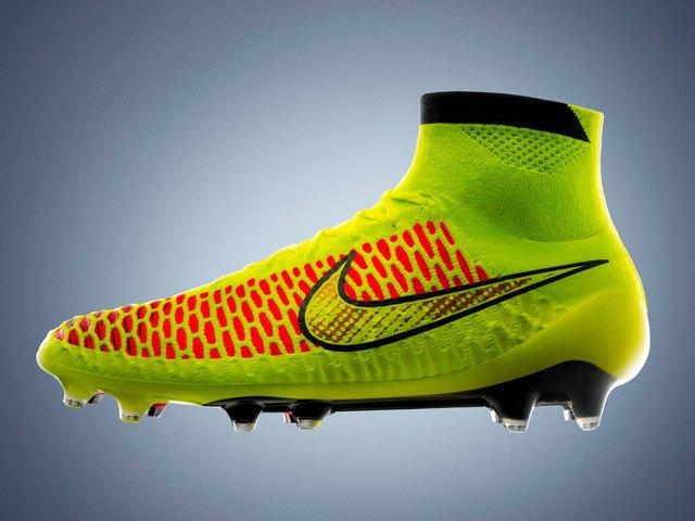 Как Nike и Adidas конкурируют на чемпионате мира по футболу. Изображение № 5.