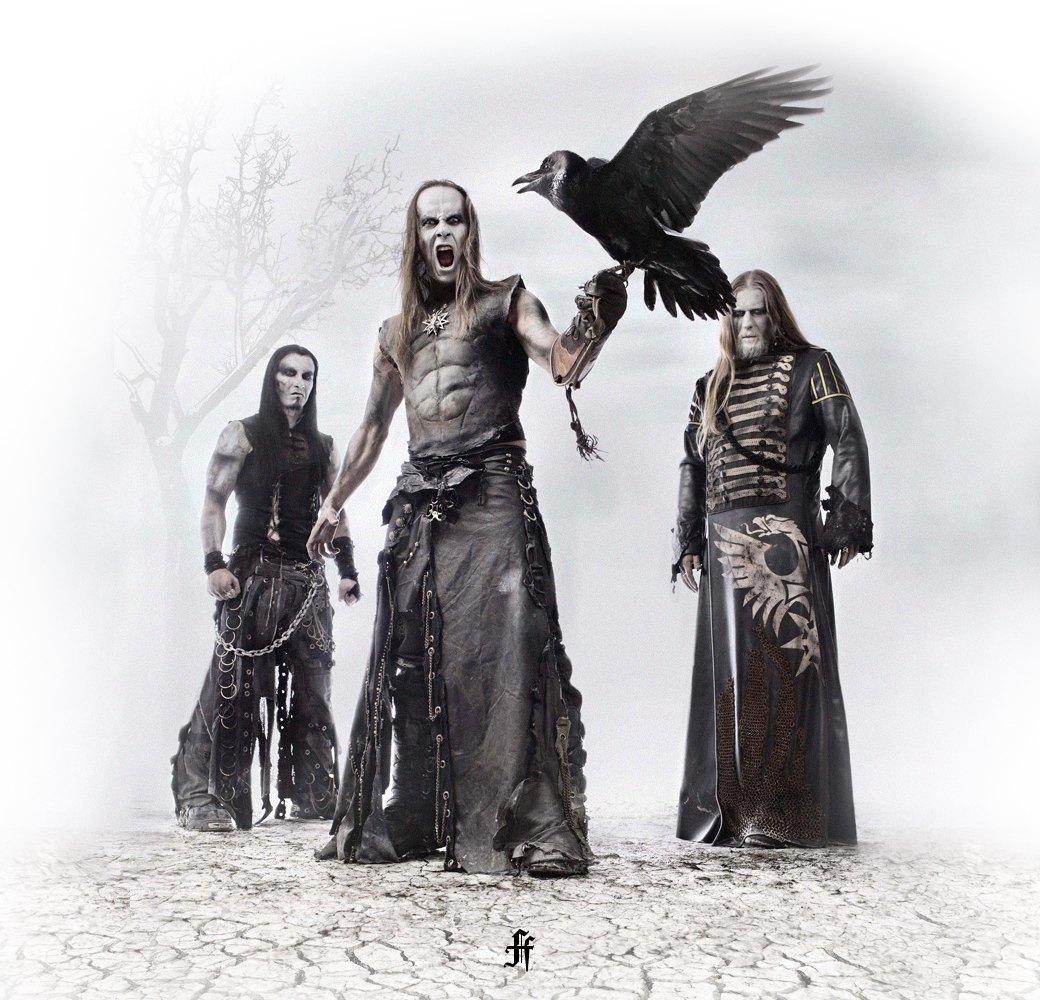 Как в России срывают концерты культовых металлистов Behemoth. Изображение № 5.