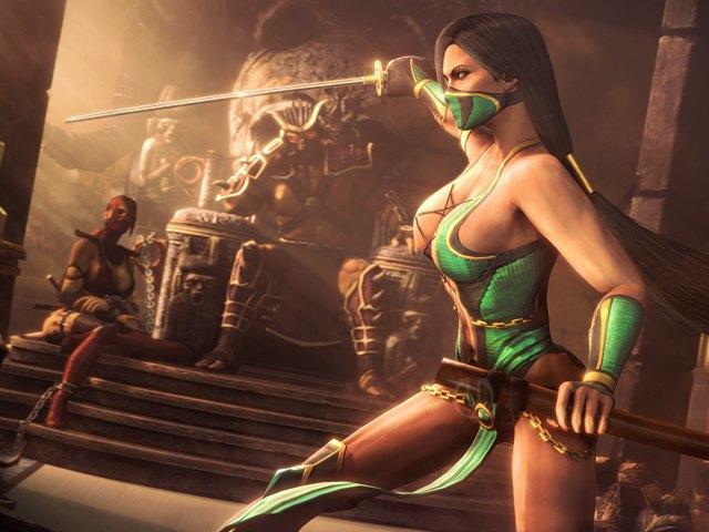 Как гендерные стереотипы меняют видеоигры. Изображение № 1.