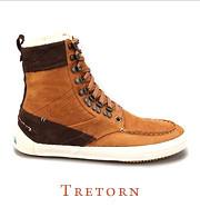 Хайкеры, высокие броги и другие зимние ботинки в интернет-магазинах. Изображение № 27.