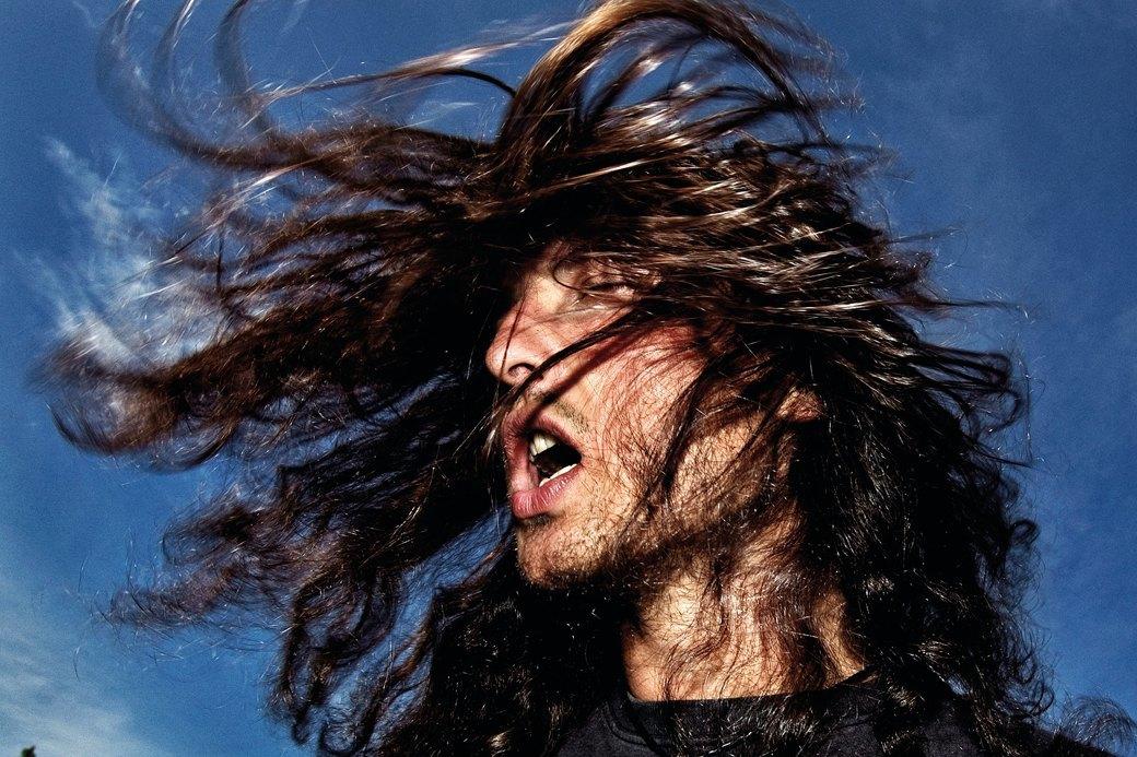 Волосоворот: Металлисты в экстазе. Изображение № 7.