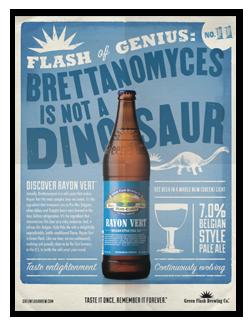 Что такое кислое пиво — редкий напиток дикого брожения. Изображение № 1.