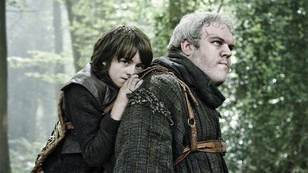 Ходор и Бран Старк не попали в новый сезон «Игры престолов» . Изображение № 1.