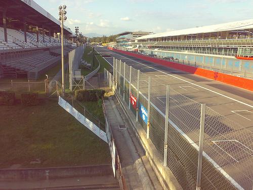 Гран-при: Трасса Monza и гонка «Формула-1». Изображение № 1.