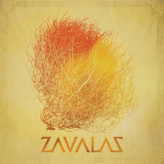 Бывший вокалист The Mars Volta основал новую группу Zavalaz. Изображение № 2.