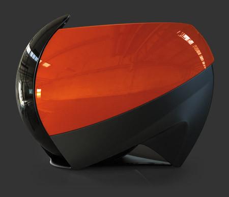 Компания Ariel Motor Company выпустила максимально реалистичный симулятор гонок. Изображение № 1.