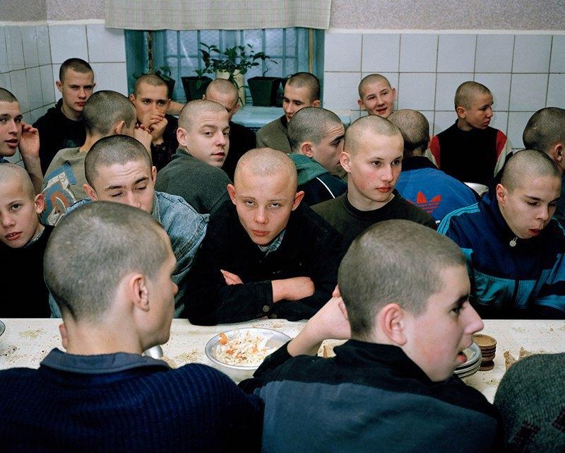 Как живут малолетние заключённые в сибирских колониях. Изображение № 18.