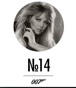Голосование: Читатели FURFUR выбирают лучшую девушку Джеймса Бонда. Изображение № 45.