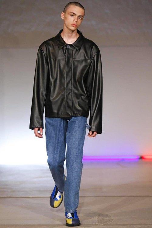 Гоша Рубчинский показал новую коллекцию на Неделе моды в Париже. Изображение № 3.