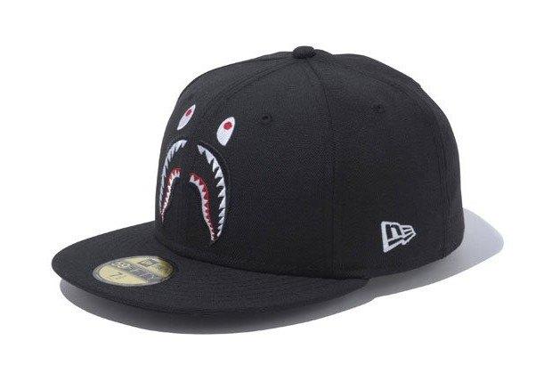 Марка New Era представила совместную с другими брендами коллекцию кепок. Изображение № 19.