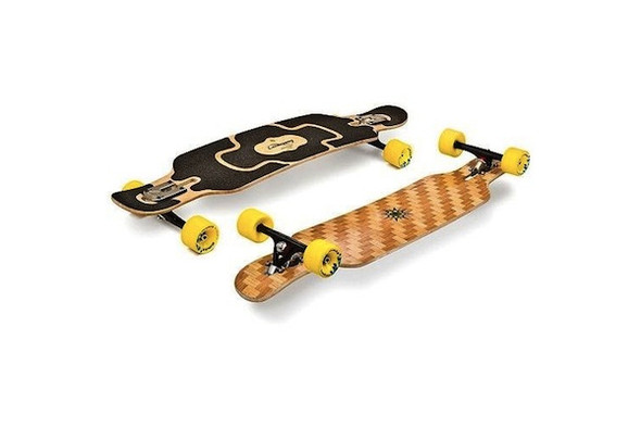 Loaded Tan Tien Flex 2 Complete Longboard, $321. Изображение № 28.