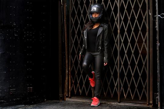 Ронни Фиг совместно с Asics представил новую модель кроссовок. Изображение № 2.