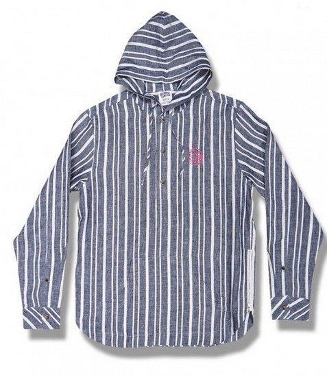 Марка Billionaire Boys Club представила весеннюю коллекцию одежды. Изображение № 2.