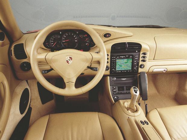 Новый Porsche 911 и эволюция его предшественников. Изображение №25.