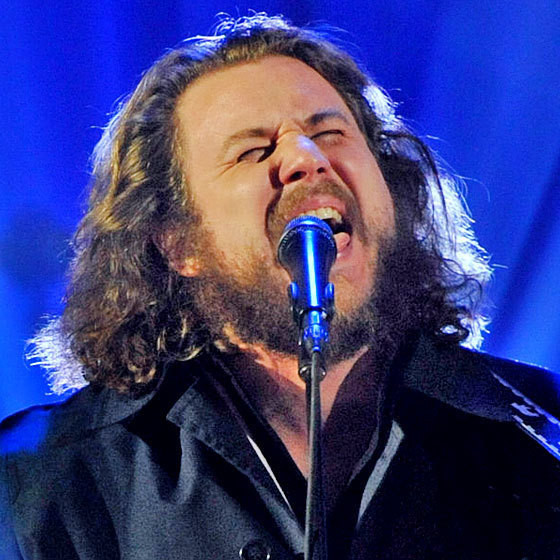 My Morning Jacket's Jim James. Изображение № 16.