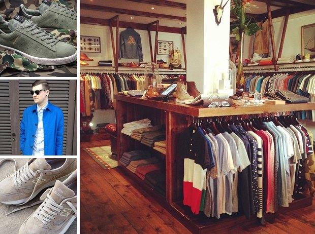 Магазины одежды в Instagram. Изображение № 4.
