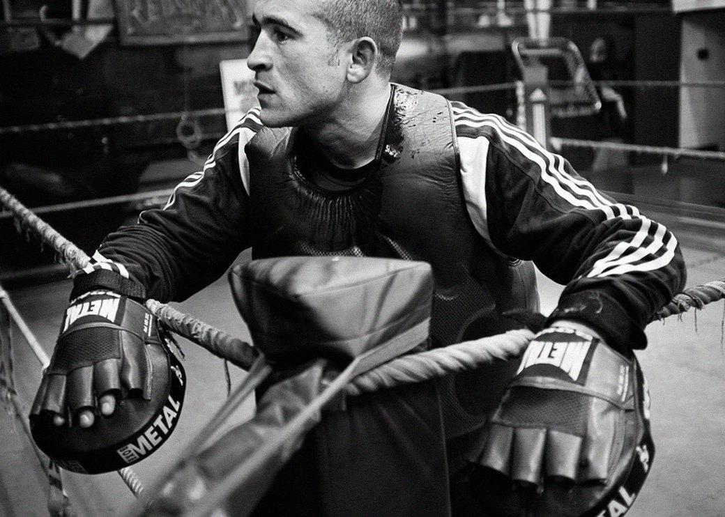 Павел Осовцов о том, как бокс становится самым популярным видом любительского спорта. Изображение № 2.