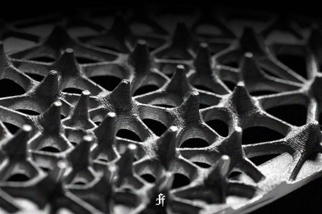 Как 3D-печать изменит мир моды. Изображение № 12.